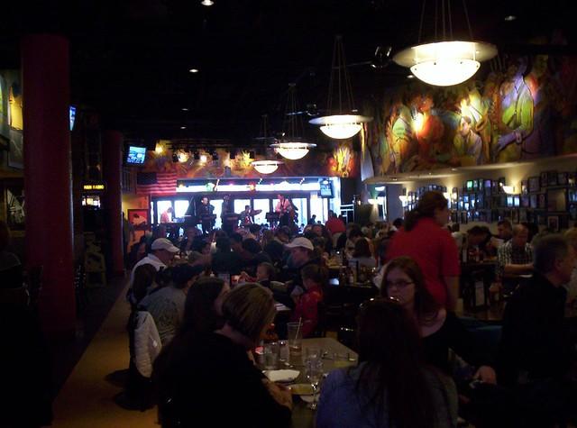 Joe S Cafe Westwego Louisiana