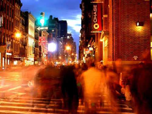 The Ghosts of Soho | by Thomas Hawk