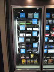 iPod vending machine | by sbisson