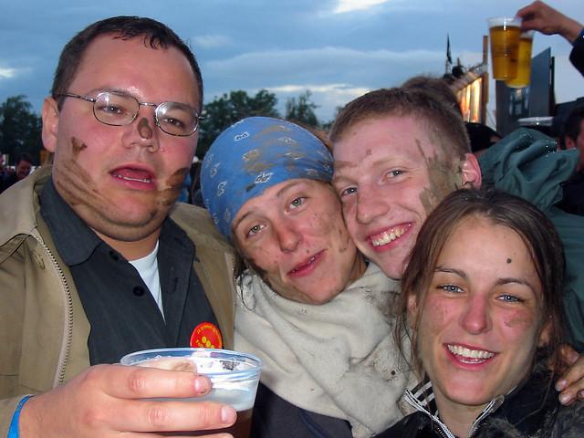 nye venner Roskilde