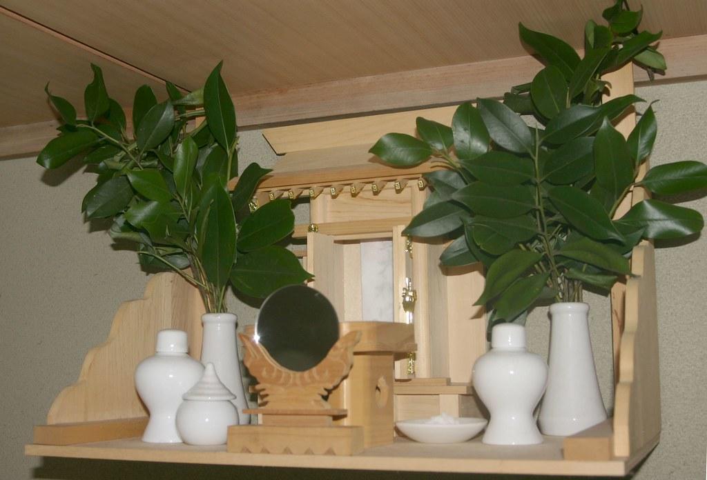 my household shrine
