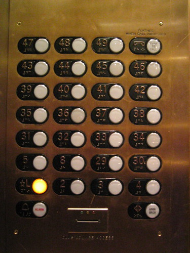 Lift buttons or 39 elevator buttons 39 i suppose paul for 13th floor uk