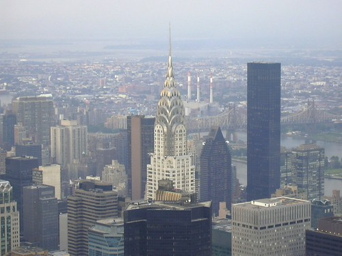 Chrysler Building | by dilayra deniss