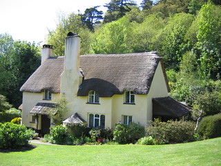 Thatched Cottage | by Natman