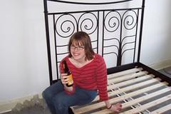 Noresund Ikea Bed Frame Measurements