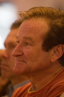 robin williams | by Charles Haynes