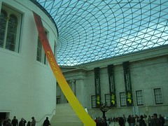 British Museum | by tfoottit