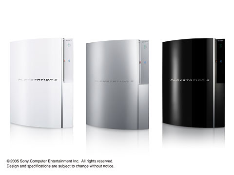 Playstation 3 Colores | by Matacentauros