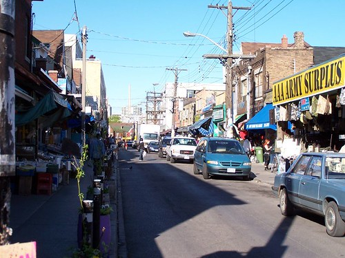 Kensington Market | by Daveography.ca