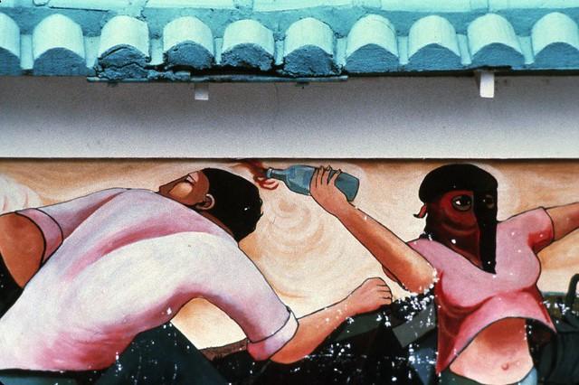 Insurrection, Managua, Nicaragua | by Marcelo  Montecino