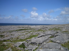 Get lost in the landscapes of The Burren - Things to do in Shannon