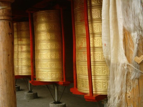 Prayer Wheels | by Kees & Sarah