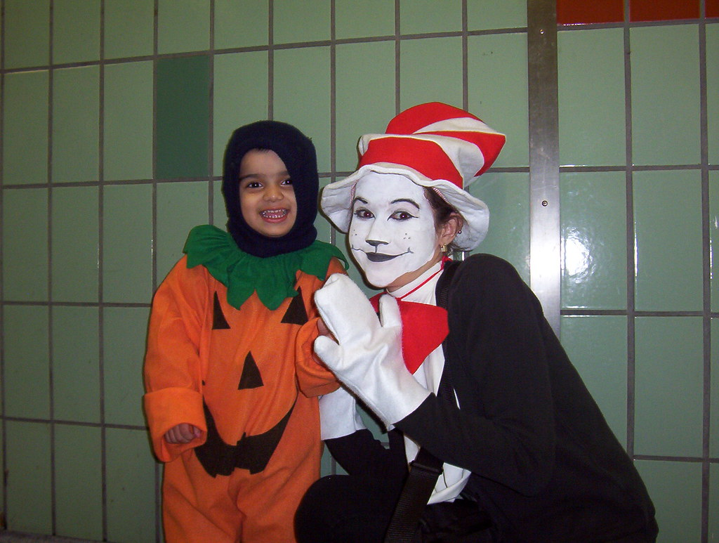 halloween 2004 | sharelle | flickr