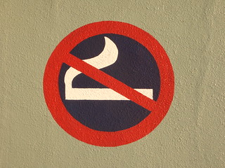 No smoking | by andyket