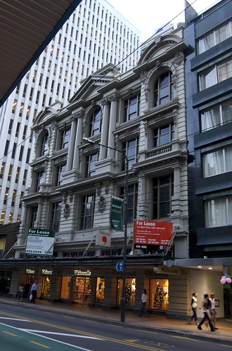 Whitcoulls on Lambton Quay | by thepatrick