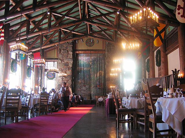 ahwahnee dining room. Brilliant Ahwahnee Ahwahnee Dining Room  By Dcisko In