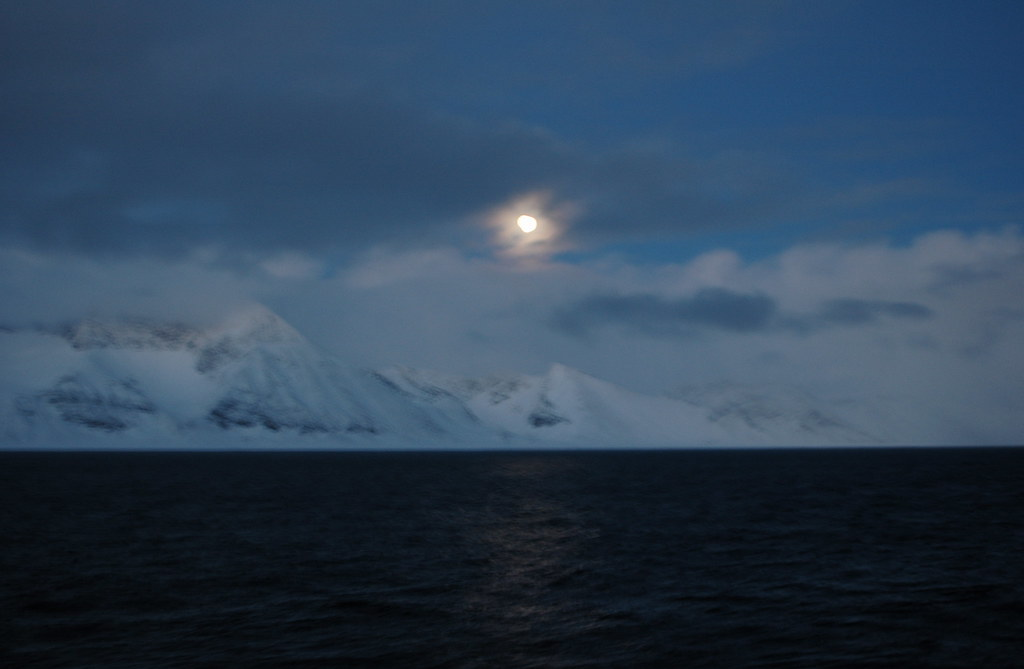 Svalbard Island Jobs