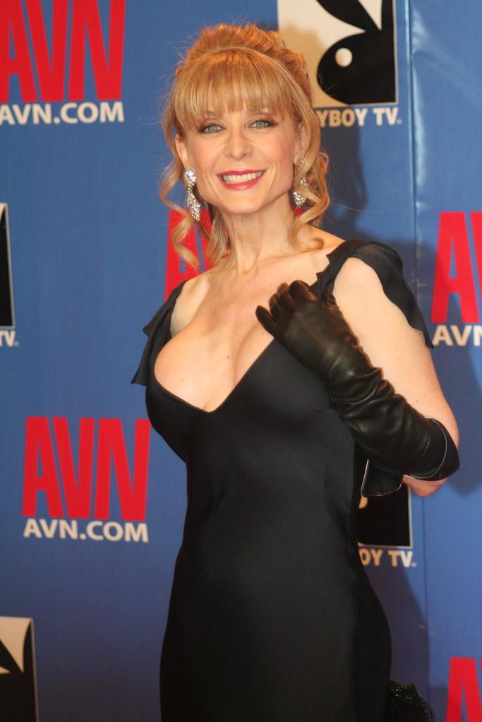 Nina hartley dress