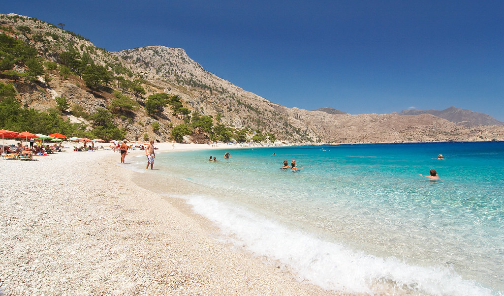 Terms Of Use >> Apella Beach | Apella Beach at Karpathos, Greece ...