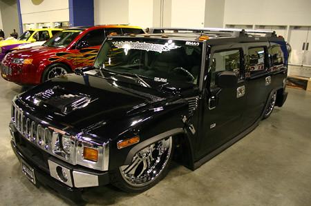 Dub Show Cars