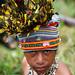 Papua New Guinea - headdress