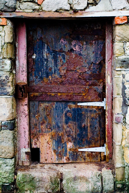 Harbour door | by blueboy_communications Harbour door | by blueboy_communications & Harbour door | Another beautiful sight in Seaham harbour - a\u2026 | Flickr