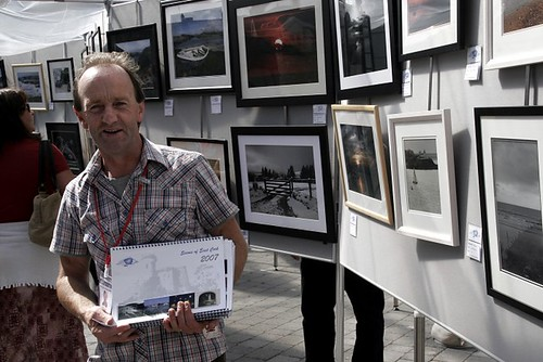East Cork Camera Group at Midleton Food and Drink Festival | by Donncha Ó Caoimh