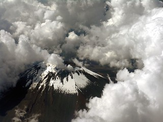 popocatepetl | by nj dodge