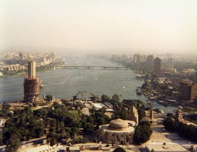 In De-Nile