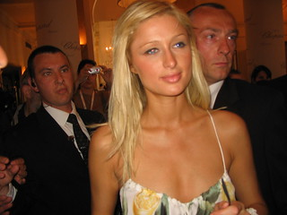 Paris Hilton | by casasroger