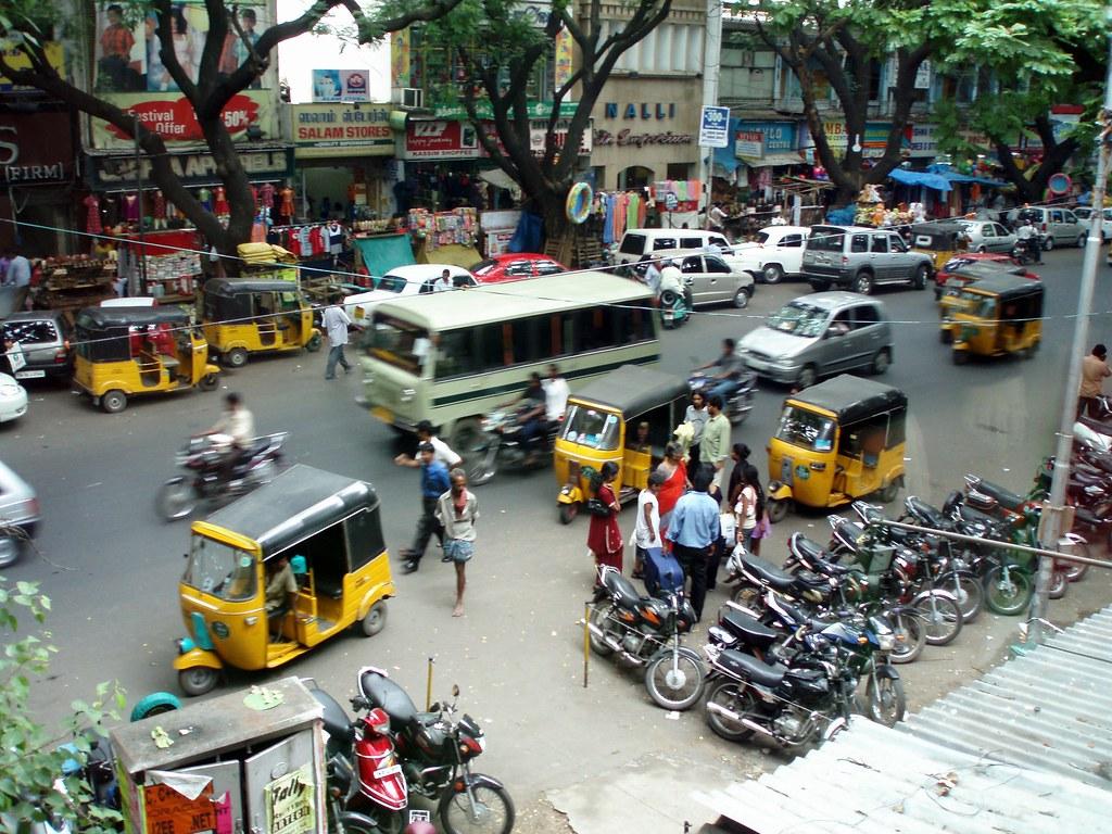 Chennai Cars For Sale Due To Flood