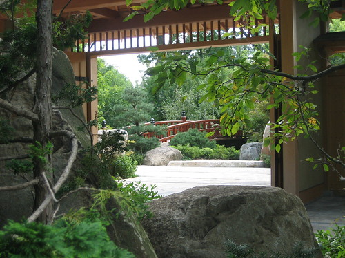 through the garden gate anderson japanese garden rockford flickr. Black Bedroom Furniture Sets. Home Design Ideas