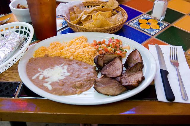 Mexican Restaurant St Joe