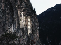 Sumela Monastery, Turkey | by iPhotograph