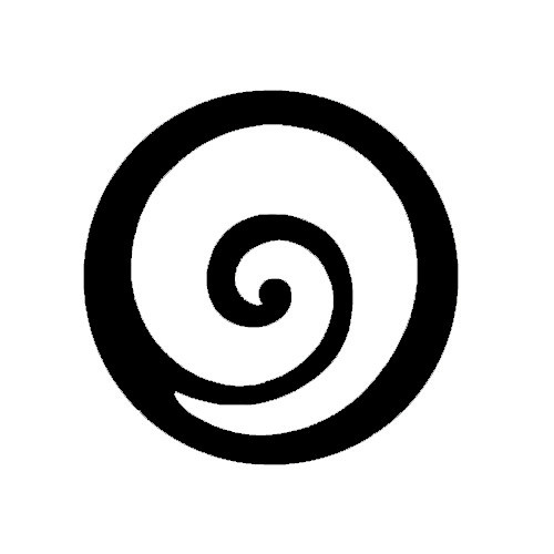 Inner Peace Symbol Tattoos: Zephyr77