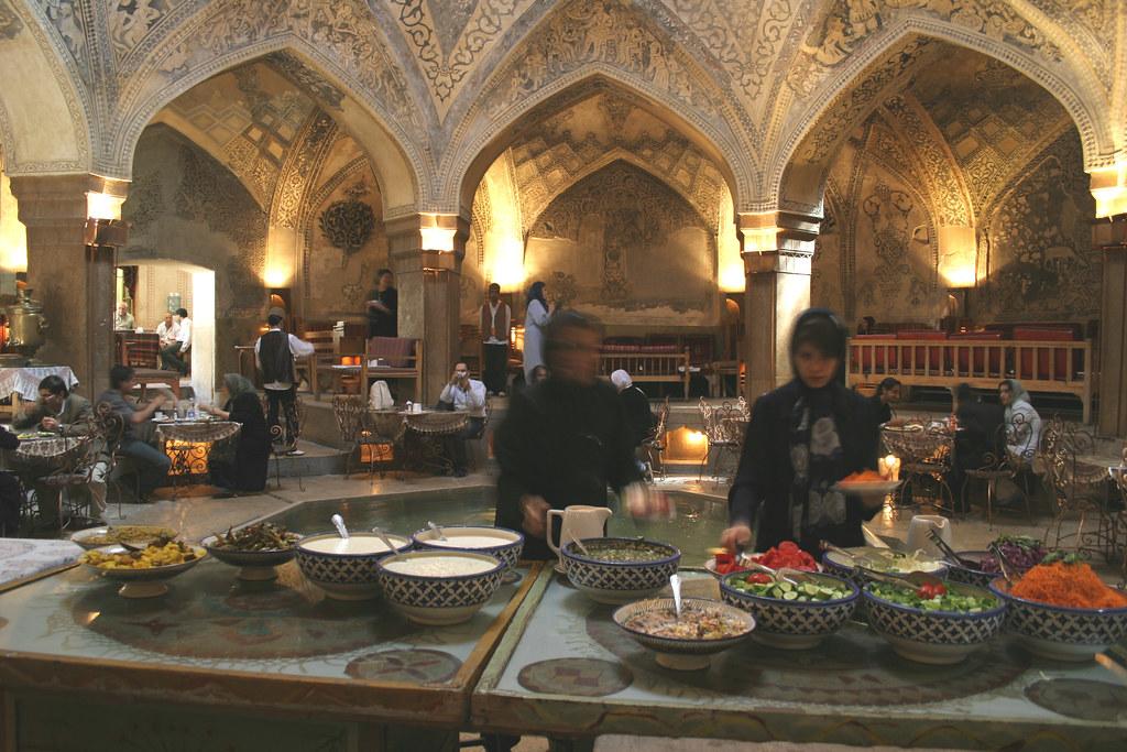 Restaurant Buffet  Ef Bf Bd Volont Ef Bf Bd Halal Wasquehal