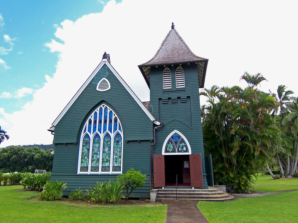 Superb Kauai Churches #1: 250155281_1e7c338fcf_b.jpg