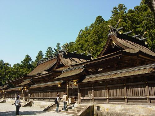 熊野本宮大社 (2)