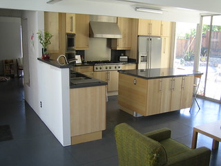 Eichler Kitchen Remodel (After) | by mr_davros_patel