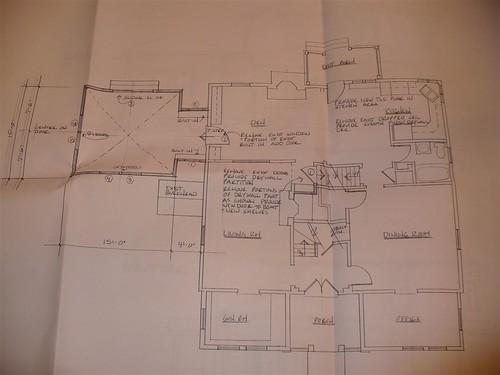 Second Design Plan Tom Harwood Flickr