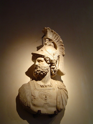 mars the god of war or the Mars is named after the roman god of war many believe that ancient peoples associated mars with bloodshed and war because of its red color the romans were not the only society to associate the.