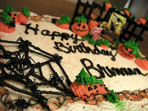 Vegan Birthday Cake Singapore