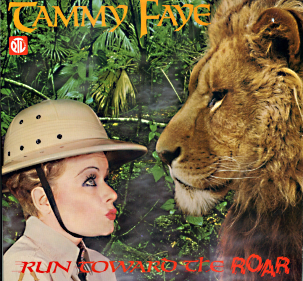 Run Toward The Roar Tammy Faye Bakker From 1980 Read