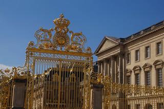 068 Kasteel van Versailles