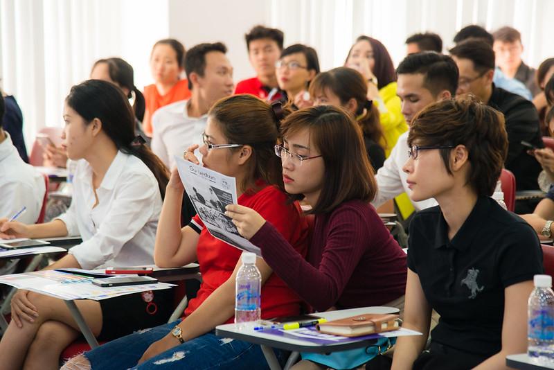 Chương trình đào tạo tối ưu các giải pháp Digital Marketing trong kinh doanh BĐS tại ERA Vietnam 11