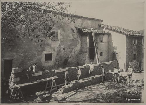 Ascoli com 39 era cignano lavori di ampliamento di una casa - Lavori in casa forum ...