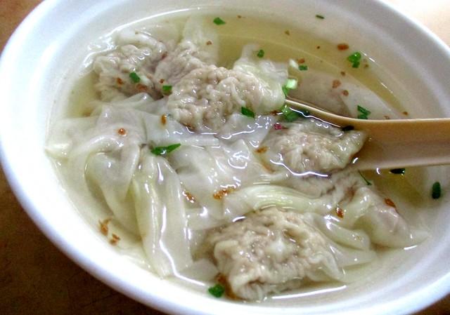 Market Cafe pian sip, soup 2