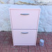 pintura rosa