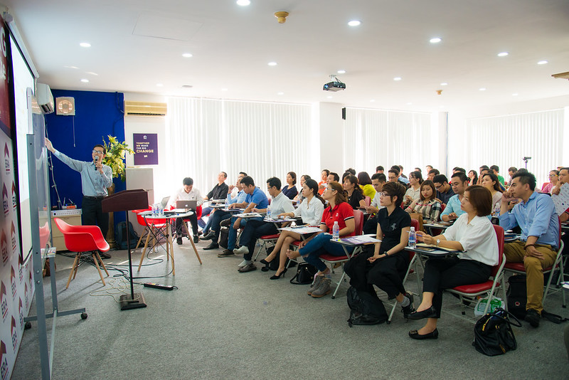 Chương trình đào tạo tối ưu các giải pháp Digital Marketing trong kinh doanh BĐS tại ERA Vietnam 10