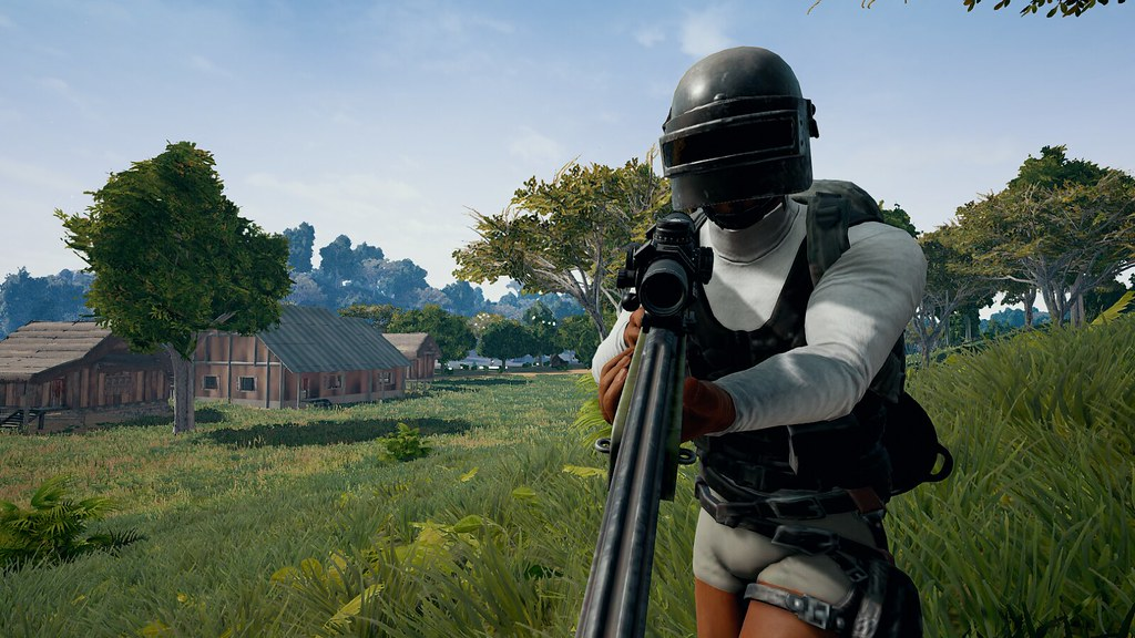 Pubg Sanhok Wallpaper 4k: You Have Full Permission To Use These Images